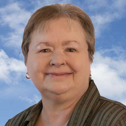 Karen Boling, Branch Manager