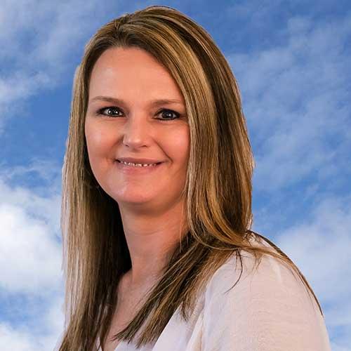 Melissa Chandler