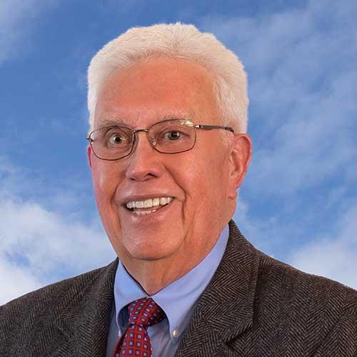 Philip Eidson