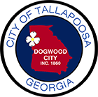 City of Tallapoosa Georgia